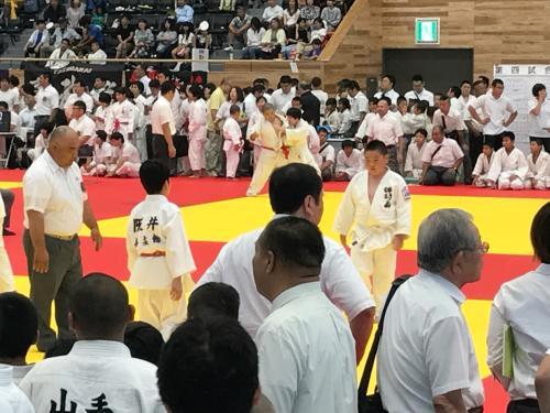 2018 九州柔道大会_b0172494_17331590.jpg
