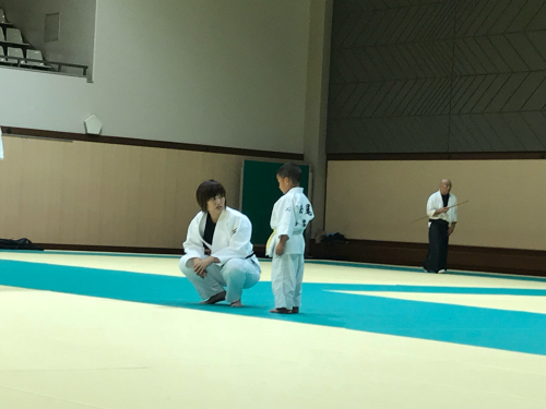 2018 九州柔道大会_b0172494_19595435.jpg