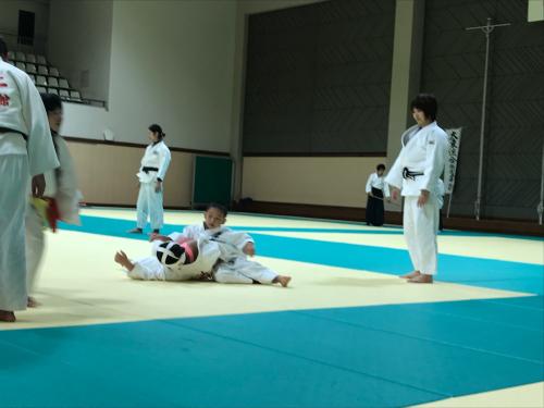 2018 九州柔道大会_b0172494_19595603.jpg