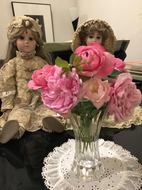 真夏の薔薇に感謝  HT  Rose 「 魅惑 」_c0195496_12142388.jpg