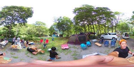 恒例キャンプ‼_a0128408_18383893.jpg