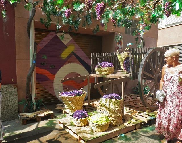 グラシア地区の夏祭り3_b0064411_03201044.jpg