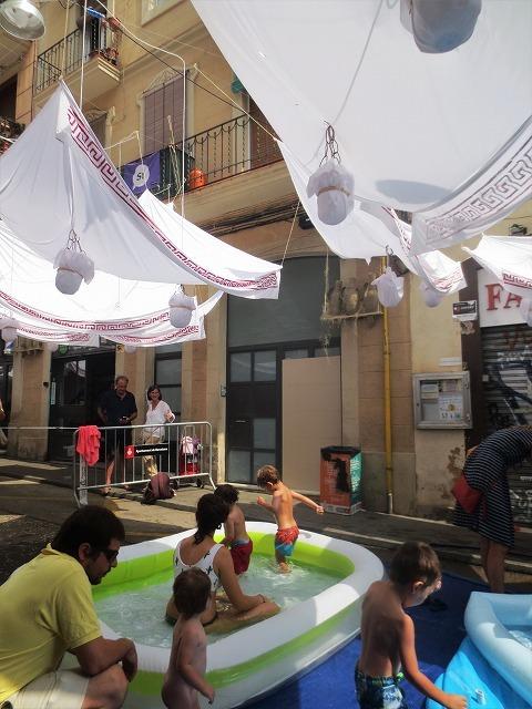 グラシア地区の夏祭り5_b0064411_03510323.jpg