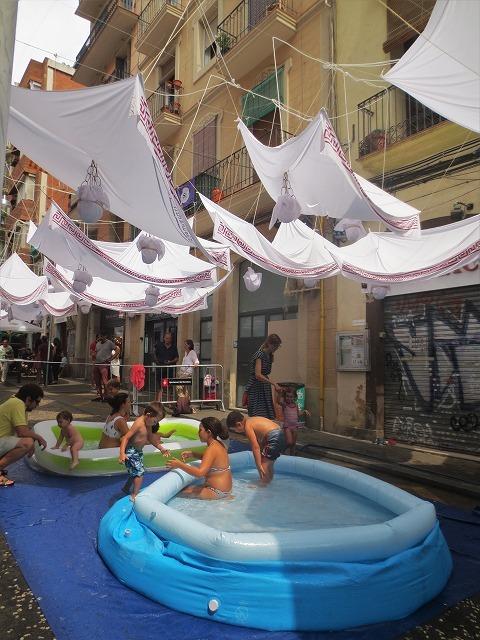 グラシア地区の夏祭り5_b0064411_03510400.jpg
