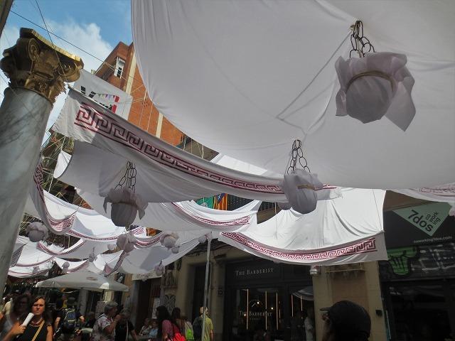 グラシア地区の夏祭り5_b0064411_03514200.jpg