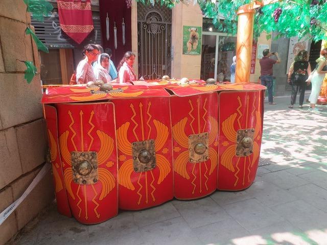 グラシア地区の夏祭り5_b0064411_03574054.jpg