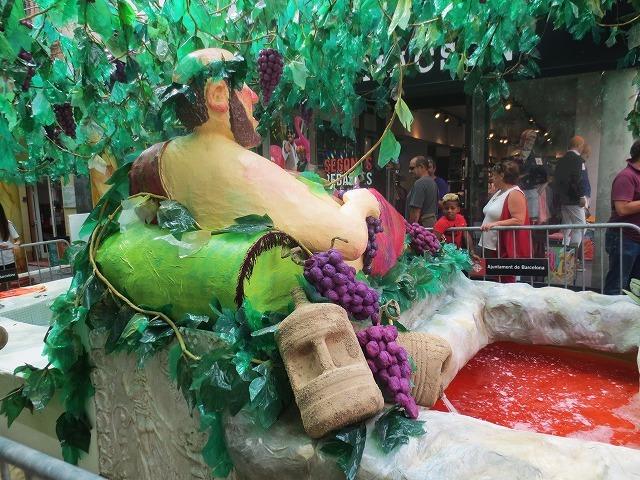 グラシア地区の夏祭り5_b0064411_03574095.jpg