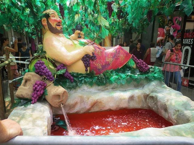 グラシア地区の夏祭り5_b0064411_03574144.jpg
