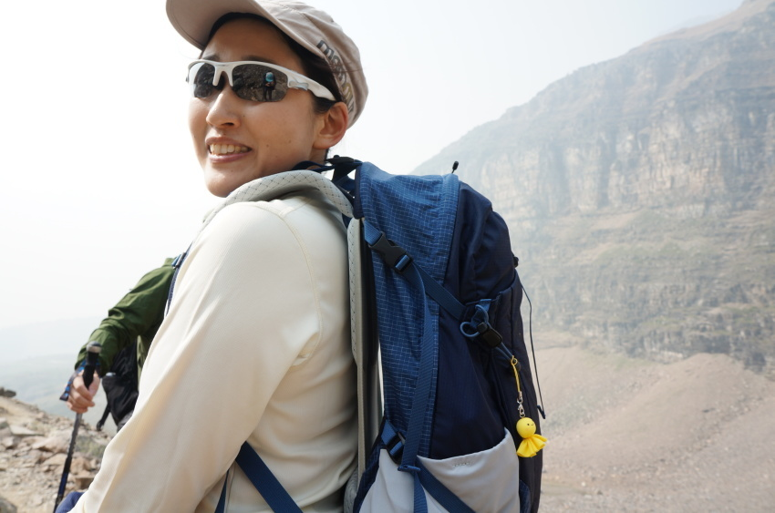 必ずリベンジしたくなる山歩き ラーチバレー_d0112928_05553681.jpg