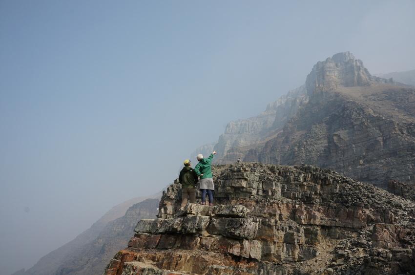 必ずリベンジしたくなる山歩き ラーチバレー_d0112928_05581680.jpg