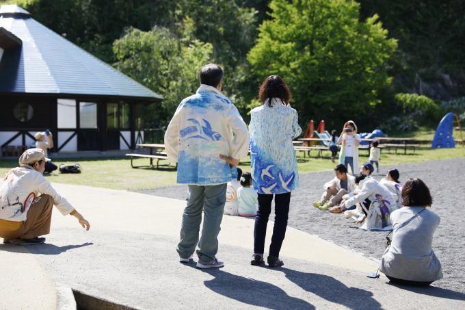 スペシャルワークショップ♪9月16日(日)「タムタムと、めぐるトワル@霊山こどもの村」_f0296936_15420262.jpg