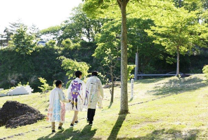 スペシャルワークショップ♪9月16日(日)「タムタムと、めぐるトワル@霊山こどもの村」_f0296936_15421290.jpg