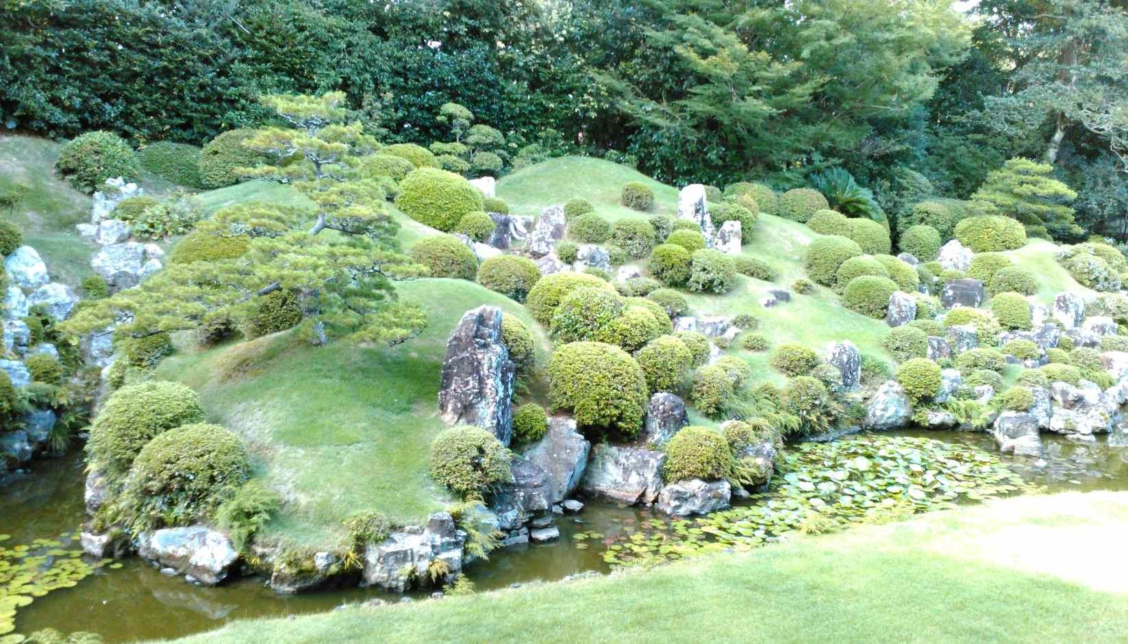 気賀を訪ねて 浜松市 龍潭寺(りょうたんじ) _c0157866_16074486.jpg