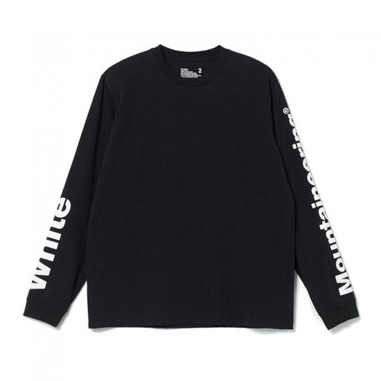 DOGDAYS Recommend - Long Sleeve T-SHIRT._f0020773_18204445.jpg