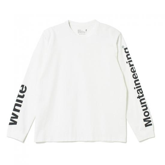 DOGDAYS Recommend - Long Sleeve T-SHIRT._f0020773_1820509.jpg