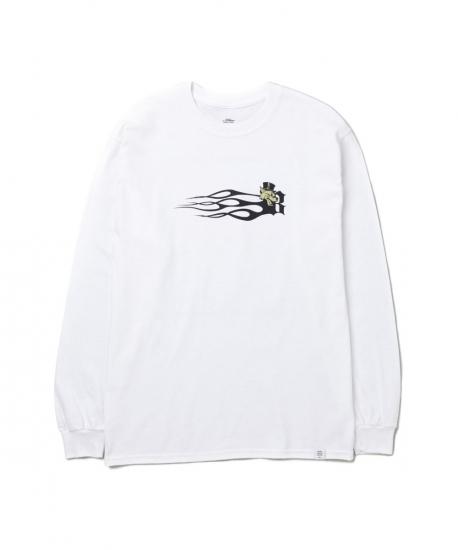 DOGDAYS Recommend - Long Sleeve T-SHIRT._f0020773_182251100.jpg