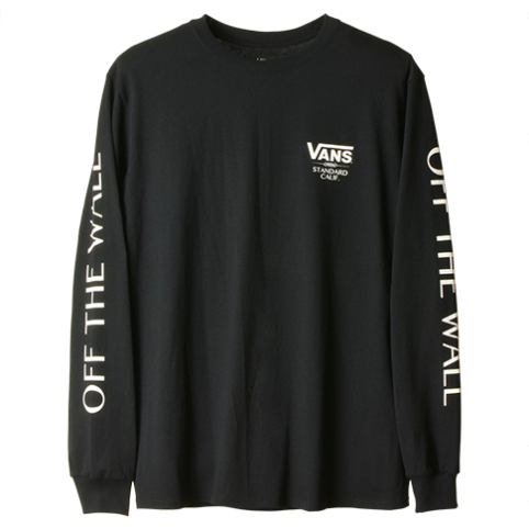 DOGDAYS Recommend - Long Sleeve T-SHIRT._f0020773_18243667.png