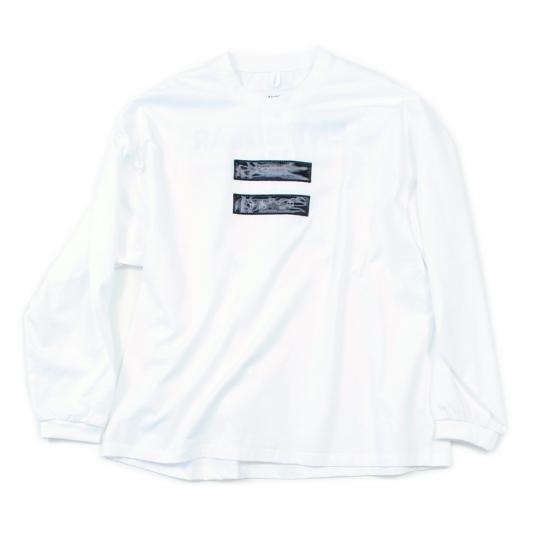 DOGDAYS Recommend - Long Sleeve T-SHIRT._f0020773_1827217.jpg
