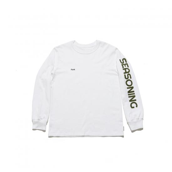 DOGDAYS Recommend - Long Sleeve T-SHIRT._f0020773_18294998.jpg