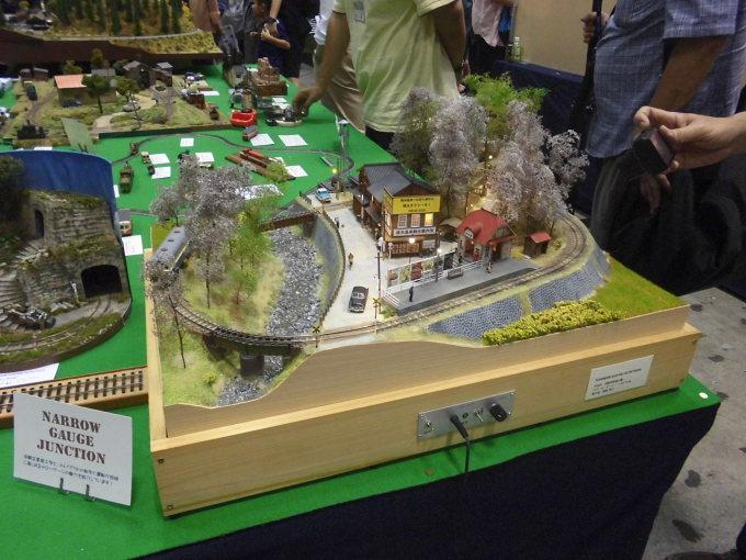 2018 国際鉄道模型コンベンション その3_e0137686_16261485.jpg