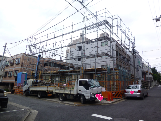 建築中現場~(NAKANO)_a0075387_15225648.png
