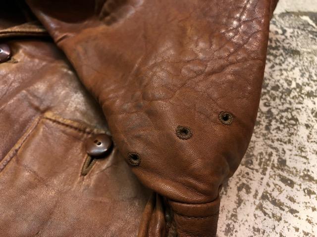 8月22日(水)大阪店、秋物ヴィンテージ入荷!!#9 LeatherJkt&WoolPants編!!(大阪アメ村店)_c0078587_3423727.jpg