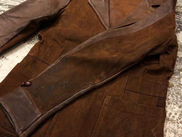 8月22日(水)大阪店、秋物ヴィンテージ入荷!!#9 LeatherJkt&WoolPants編!!(大阪アメ村店)_c0078587_344572.jpg