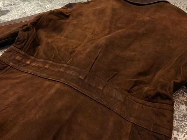 8月22日(水)大阪店、秋物ヴィンテージ入荷!!#9 LeatherJkt&WoolPants編!!(大阪アメ村店)_c0078587_345246.jpg