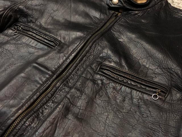 8月22日(水)大阪店、秋物ヴィンテージ入荷!!#9 LeatherJkt&WoolPants編!!(大阪アメ村店)_c0078587_3454663.jpg