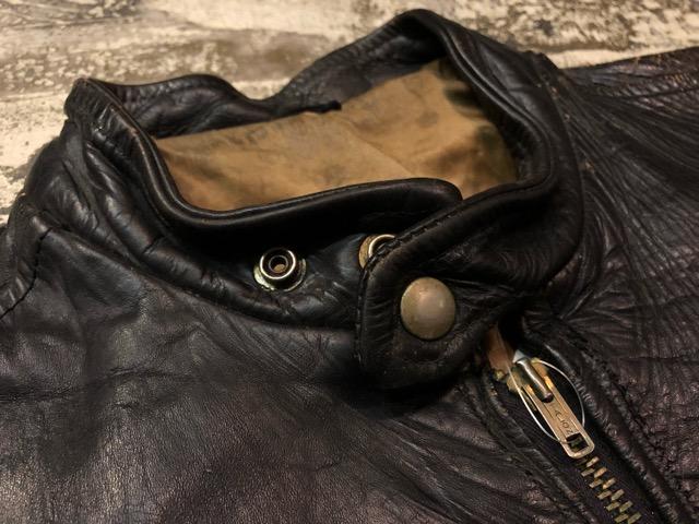 8月22日(水)大阪店、秋物ヴィンテージ入荷!!#9 LeatherJkt&WoolPants編!!(大阪アメ村店)_c0078587_346555.jpg