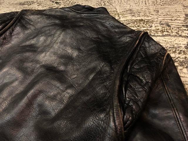 8月22日(水)大阪店、秋物ヴィンテージ入荷!!#9 LeatherJkt&WoolPants編!!(大阪アメ村店)_c0078587_347214.jpg