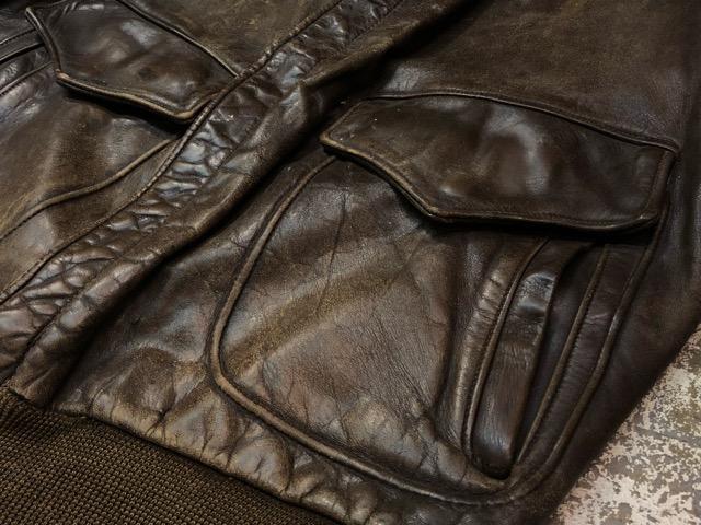 8月22日(水)大阪店、秋物ヴィンテージ入荷!!#9 LeatherJkt&WoolPants編!!(大阪アメ村店)_c0078587_3483030.jpg