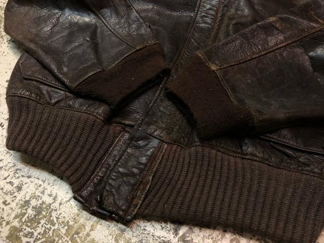 8月22日(水)大阪店、秋物ヴィンテージ入荷!!#9 LeatherJkt&WoolPants編!!(大阪アメ村店)_c0078587_3504944.jpg