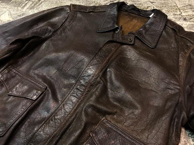 8月22日(水)大阪店、秋物ヴィンテージ入荷!!#9 LeatherJkt&WoolPants編!!(大阪アメ村店)_c0078587_3511738.jpg