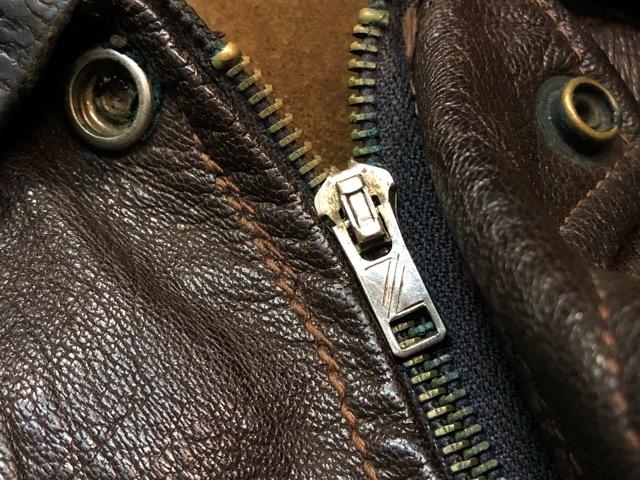 8月22日(水)大阪店、秋物ヴィンテージ入荷!!#9 LeatherJkt&WoolPants編!!(大阪アメ村店)_c0078587_351871.jpg