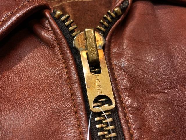 8月22日(水)大阪店、秋物ヴィンテージ入荷!!#9 LeatherJkt&WoolPants編!!(大阪アメ村店)_c0078587_3521484.jpg