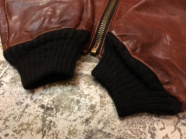 8月22日(水)大阪店、秋物ヴィンテージ入荷!!#9 LeatherJkt&WoolPants編!!(大阪アメ村店)_c0078587_3522327.jpg