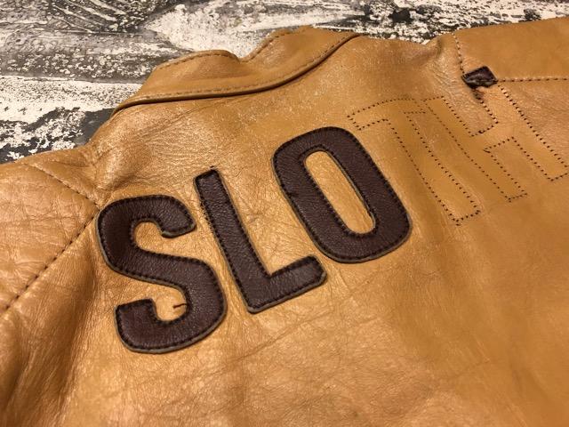 8月22日(水)大阪店、秋物ヴィンテージ入荷!!#9 LeatherJkt&WoolPants編!!(大阪アメ村店)_c0078587_3541423.jpg