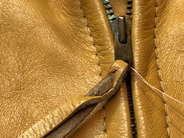8月22日(水)大阪店、秋物ヴィンテージ入荷!!#9 LeatherJkt&WoolPants編!!(大阪アメ村店)_c0078587_3544938.jpg
