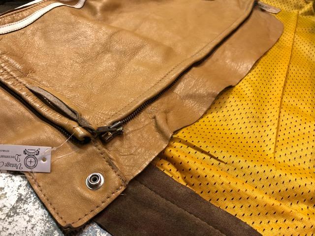 8月22日(水)大阪店、秋物ヴィンテージ入荷!!#9 LeatherJkt&WoolPants編!!(大阪アメ村店)_c0078587_3553929.jpg