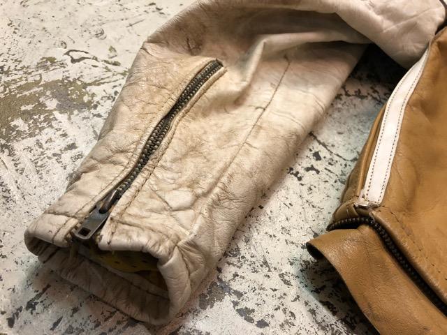 8月22日(水)大阪店、秋物ヴィンテージ入荷!!#9 LeatherJkt&WoolPants編!!(大阪アメ村店)_c0078587_355432.jpg