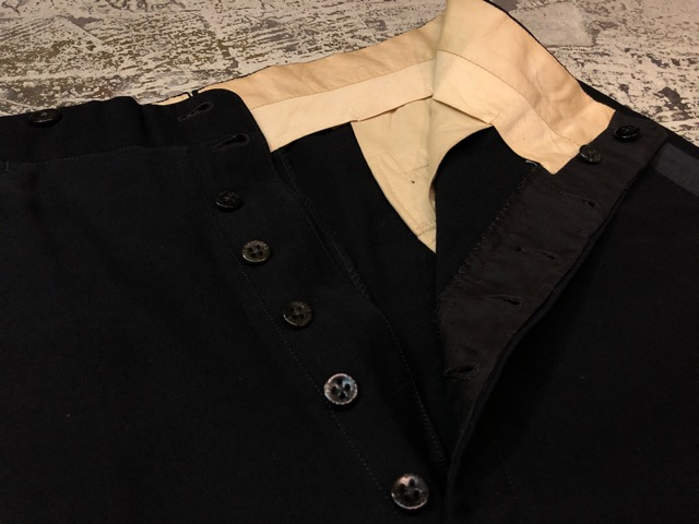 8月22日(水)大阪店、秋物ヴィンテージ入荷!!#9 LeatherJkt&WoolPants編!!(大阪アメ村店)_c0078587_412662.jpg