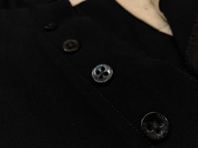 8月22日(水)大阪店、秋物ヴィンテージ入荷!!#9 LeatherJkt&WoolPants編!!(大阪アメ村店)_c0078587_413512.jpg