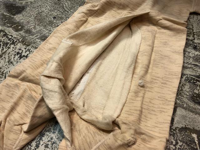 8月22日(水)大阪店、秋物ヴィンテージ入荷!!#9 LeatherJkt&WoolPants編!!(大阪アメ村店)_c0078587_4174221.jpg