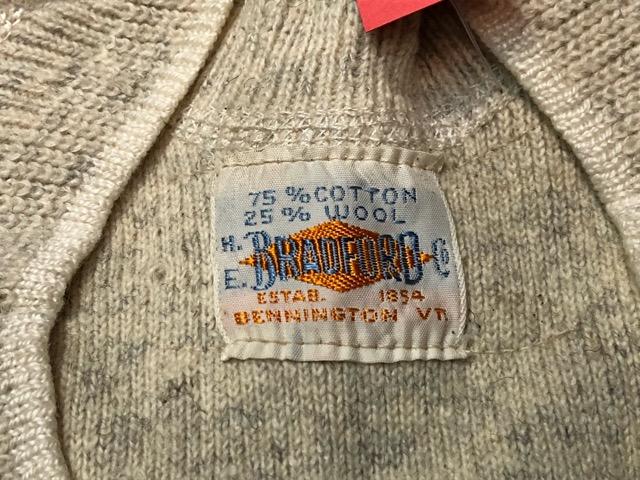 8月22日(水)大阪店、秋物ヴィンテージ入荷!!#9 LeatherJkt&WoolPants編!!(大阪アメ村店)_c0078587_4185872.jpg