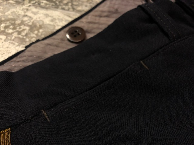 8月22日(水)大阪店、秋物ヴィンテージ入荷!!#9 LeatherJkt&WoolPants編!!(大阪アメ村店)_c0078587_454738.jpg