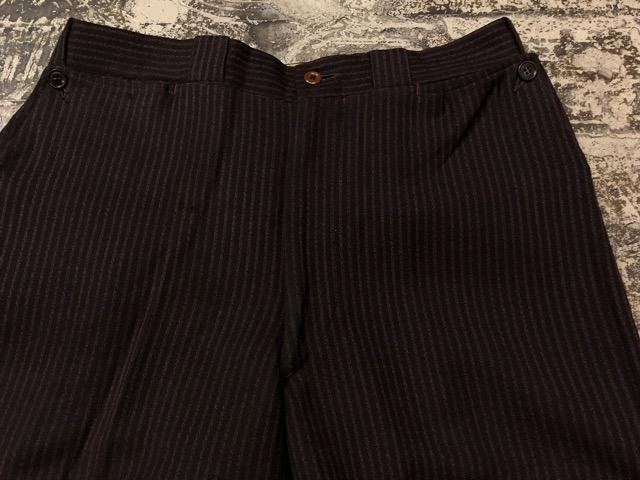 8月22日(水)大阪店、秋物ヴィンテージ入荷!!#9 LeatherJkt&WoolPants編!!(大阪アメ村店)_c0078587_474710.jpg