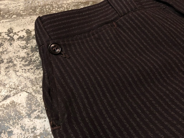 8月22日(水)大阪店、秋物ヴィンテージ入荷!!#9 LeatherJkt&WoolPants編!!(大阪アメ村店)_c0078587_475569.jpg