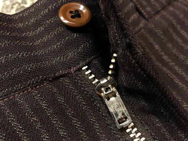 8月22日(水)大阪店、秋物ヴィンテージ入荷!!#9 LeatherJkt&WoolPants編!!(大阪アメ村店)_c0078587_481790.jpg