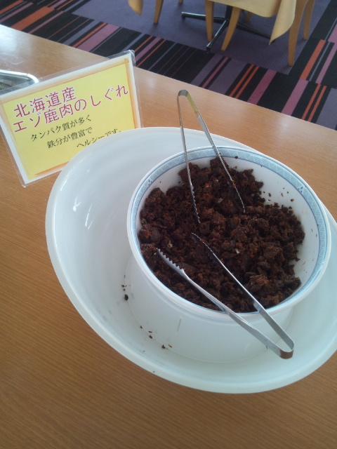 釧路プリンスホテル 朝食ブッフェ_f0076001_22542297.jpg